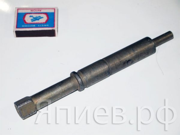Вал высевающего аппарата УПС (оцинк.) 509.046.668А (У) ф