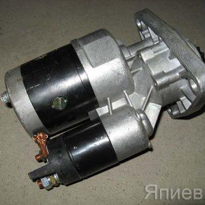 Стартер МТЗ-1221 (24В, 3,5 кВт) с редуктором 9172780 (Электром)