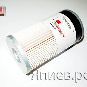 Фильтр топливный Акрос-560 (двиг. Cummins) (h=179 , d внутр.=30) FS19728 (К)