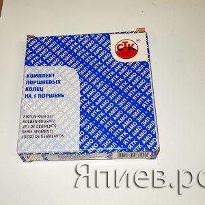 Поршневые кольца Камаз-740 ЯТК 740-1000106 (СТК) дт, п/к-т