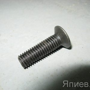Винт крепления накладок К-700 М10*35 (РФ) ан