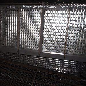 Решето дополнительное Палессе-1218 (24,7 кг.) КЗР 0260100 ра