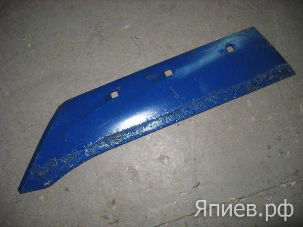 Лемех (ст. 65) (4,6 кг) сорм. (синий) ПНЧС 01.700 (Алмаз Premium) ав