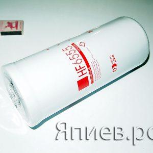Фильтр масляный гидронасоса (ГСТ Danfoss) Акрос-530, John Deer (h=240, d внутр.=33) HF6555 (К)