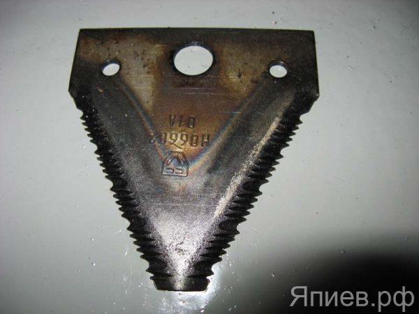 Сегмент Нива с изменяемой насечкой Н.066.02-01А (Симферополь)