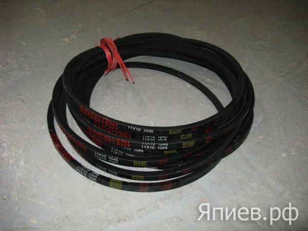 Ремень  11*10-1045 (SPA-1045) (EXC Sanlux)