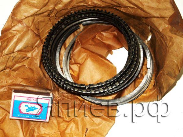 Поршневые кольца СМД-20 (6 мм) 1 масл. 20-03с6-11 (ЗД), м/к-т