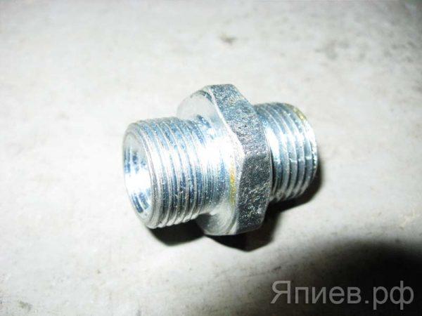 Соединитель для насоса-дозатора МТЗ G1/2-S24 (У)