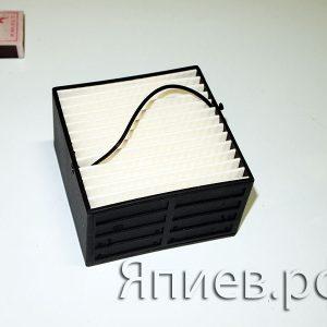 Фильтр топливный Case (квадратный) (h =52) FS19605 (К)