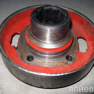 Вилка-шкив кардана ДТ  79.36.221 (РФ) бс