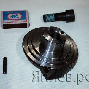 Ремкомплект половины коленчатого вала, 27 мм (15168)