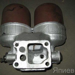 Центрифуга (фильтр масляный) Т-4  01-10с1-02 са