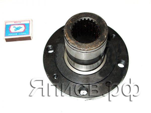 Ступица ГСТ Енисей-950 (дв. ЯМЗ) (4 отвертия) (под кардан) 236Н-6022Б (У) ап