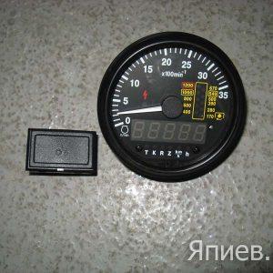 Тахоспидометр МТЗ-1221 с пультом АР70.3813 (ВЗЭП) п