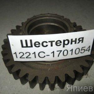 Шестерня КПП МТЗ-1221 вала первичного (z=33/20) 1221С-1701054