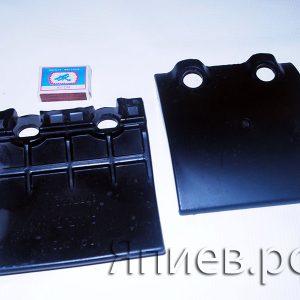 Пластина изнашиваемая Mac Don пластик (129297)