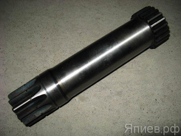 Вал корзины сцепления (трубчатый) Т-40 Т50-1601232 (К) г