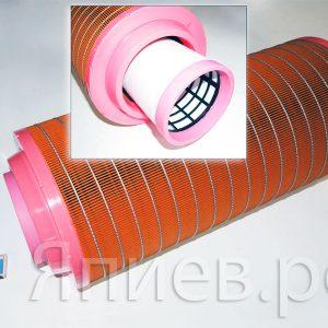 Фильтр воздушный КАМАЗ, Claas (h =538; d внутр.=240) C25710/3/CF710