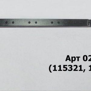 Головка ножа Mac Don с игольчатым подшипником (d=5,5 мм) (02482.01)