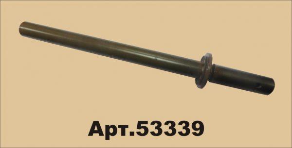 Палец консольного шнека Case (53339)