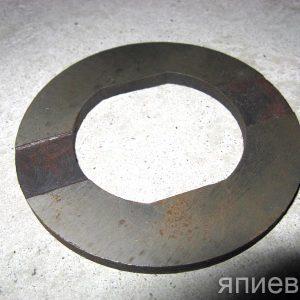 Кольцо опорного катка Т-4 упорное  04.31.113 са