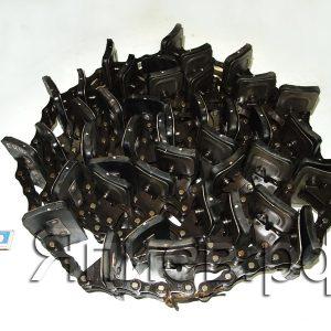 Транспортёр зернового элеватора Енисей (42 резиновых скребка) КДМ 2-22-6А (РФ) а