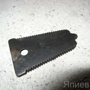 Пластина противорежущая Нива НО 6656 (Кемерово)