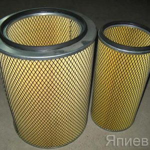 Фильтр воздушный К-744Р1 (h =470, d наруж.=350) NF4651/4653 (Э) ар, к-т