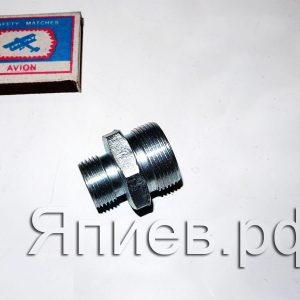 Соединитель РВД (переходник) S 32-24 (РФ) зг