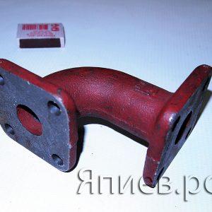 Патрубок НШ-32А МТЗ (метал.) 70-4607096 (МТЗ-Б) тс