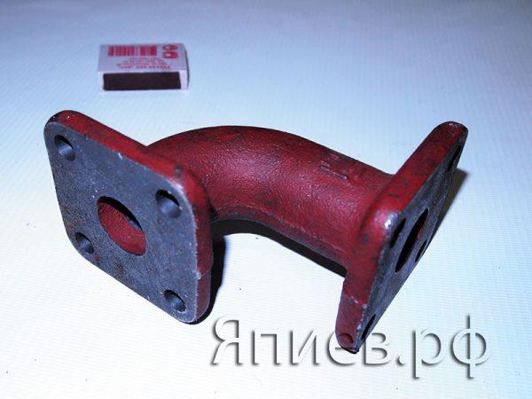Патрубок НШ-32А МТЗ (метал.) 70-4607096 са