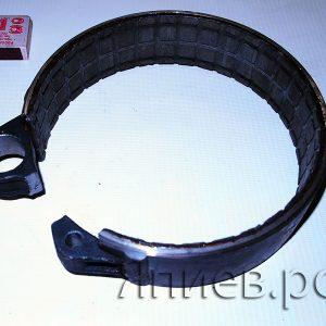 Лента ВОМ МТЗ (43 мм) (феродо) без рычага 70-4202100 (БЗТДиА) б
