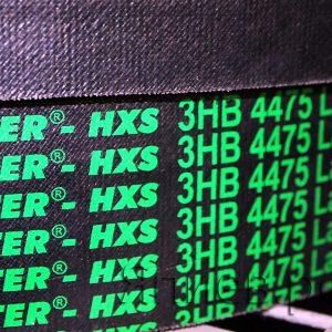 Ремень 3НВ-4475 La (3НВ-4413 Li) Лида (PIX-H) (И)