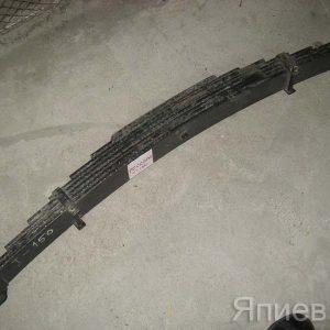 Рессора Т-150 передняя (8 листов) 214-2902012-06 (БЗРП) пв