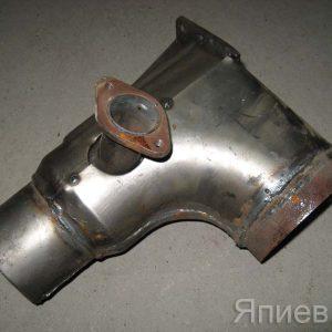 Труба выхлопная Т-150 (СМД) 72-07002.00 (У)