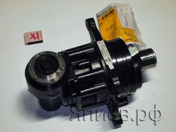 Привод косы Шумахер Pro-Drive 85 (27 мм фторопл. к-цо) (14811.01)