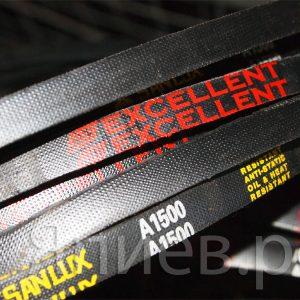 Ремень  В(Б)-1900 Енисей-950 клиновой (EXC Sanlux)