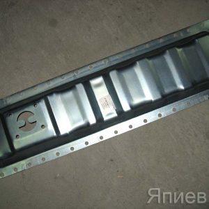 Бак радиатора Т-150 нижний не в сб. 150у.13.040 (Бузулук) пв