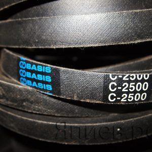 Ремень  С(В)-2500 (С2500 Lp) Нива (BASIS)