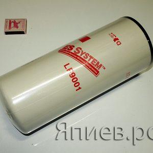Фильтр масляный Case (h =293; d внутр.=43) LF9001