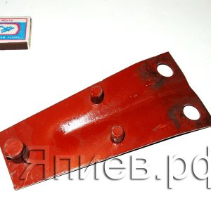Держатель ножа косилки Wirax (коричнев.) 8245-036-010-309 тг