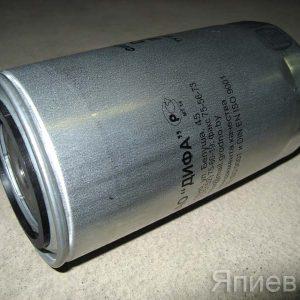 Фильтр топливный К-700, Вектор-410 в метал. корпусе (Евро-3) (h =135, d внутр.=17) FF5470 (К)