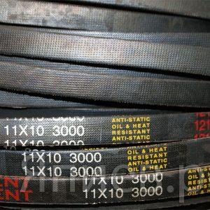 Ремень 11*10-3000 Lp (SPA-3000) (EXC)