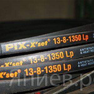 Ремень 13*8-1350 Lp (А-1350) (PIX) (И)