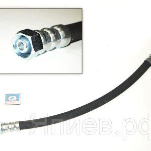 РВД  ДТ  S32  0,61 м 2-я оплетка (РФ) зг