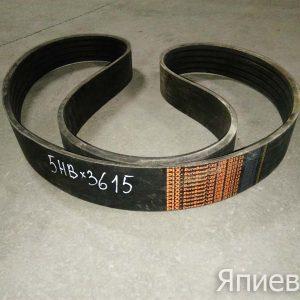 Ремень 5НВ-3615 La (5НВ-3600 Lp) Вектор (EXC)