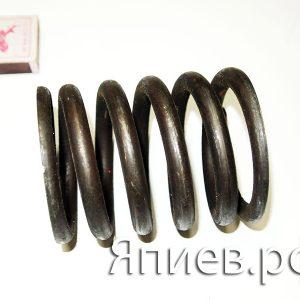 Пружина муфты колосового шнека Енисей КДМ 6253 ац