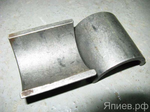 Вкладыши хомута 'Киргизстан' (2 шт) ПСБ 60.005.43А (РФ) е