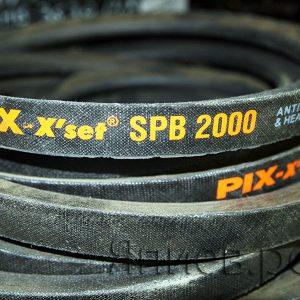 Ремень SPB-2000 (УБ-2000) Лида (EXC Sanlux)