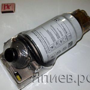 Фильтр топливный John Deer, Камаз (с насосом и подогревом; до 300 л.с.) PL270